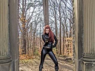 Jean Grey from Xmen