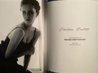 Fashion Issue of Femme Modern Magazine