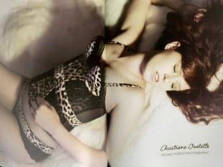 Boudoir Issue of Femme Modern Magazine