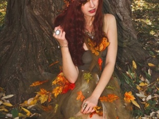 Fairy Tales Issue of Northern Shine Magazine